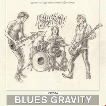 Blues Gravity