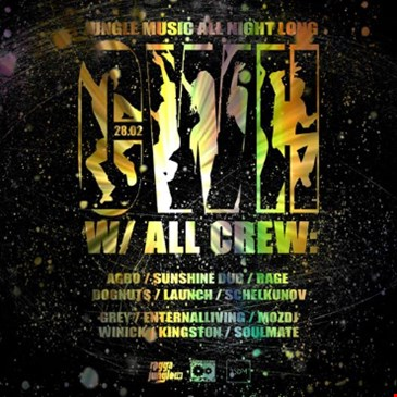CWH / ALL CREW