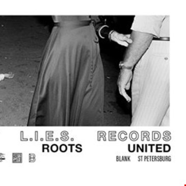 LIES 10 YEARS x ROOTS UNITED