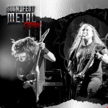 SOUNDFEST: METAL STORM