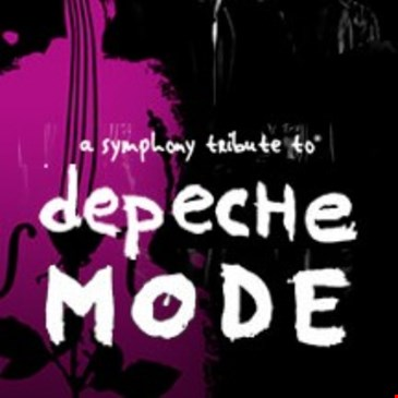 Depeche Mode the symphonic tribute show