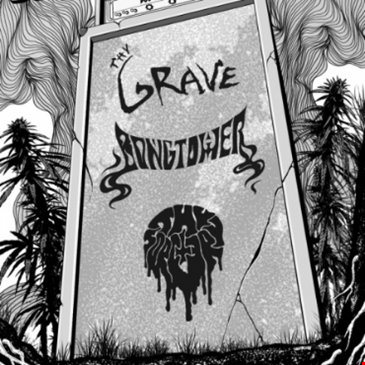 Sorcery Of The Grave