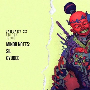 Minor Notes: Guydee & SIL