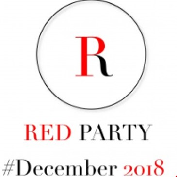 RED PARTY #December2018