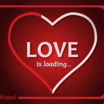 Love is Loading