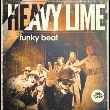 Heavy Lime