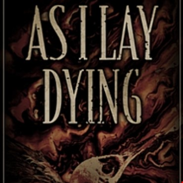 AS I LAY DYING USA