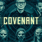 Covenant The Lust Syndicate