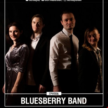 BluesBerry Band