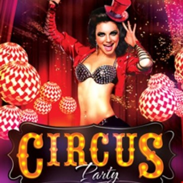Circus Party!