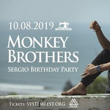 Monkey Brothers