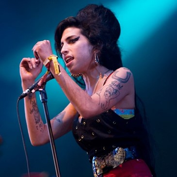 Happy Birthday Amy Winehouse