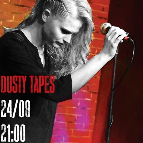 Dusty tapes