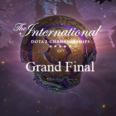 Трансляция The International 2019