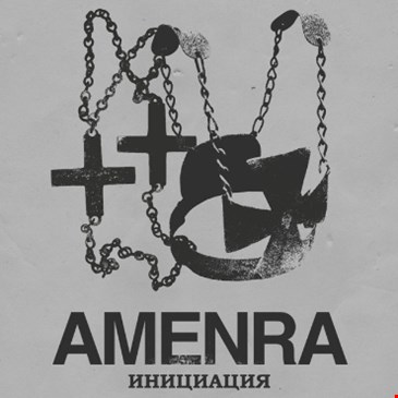Amenra - Heavy show