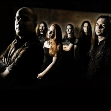 "Epica ""Design Your Universe"" 10th Anniversary Show"