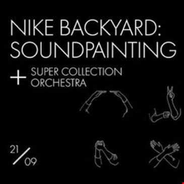 Nike Backyard: Soundpainting | Super Collection Orchestra