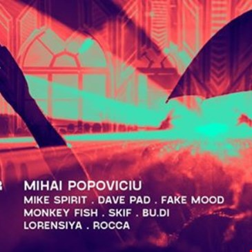 Mihai Popoviciu at Gazgolder club