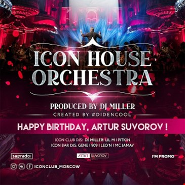 ICON House Orchestra