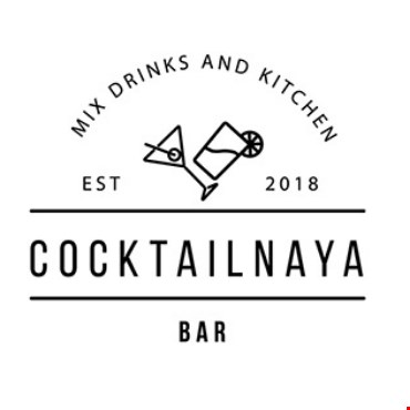 COCKTAILNAYA
