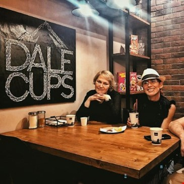 Dale Cups Coffee