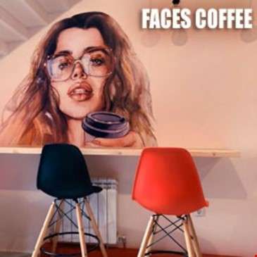 Faces Coffee