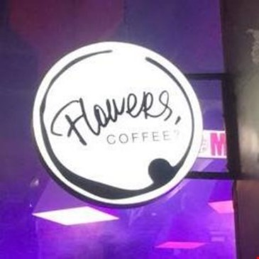 Flowers, Coffee?