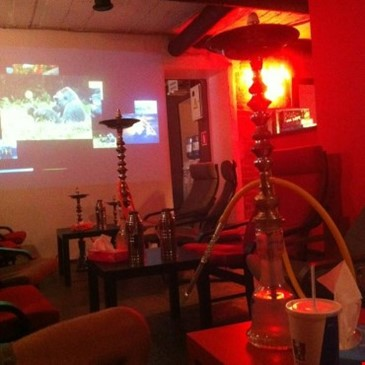Hookah Place Butovo