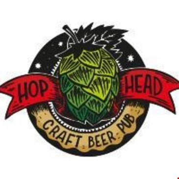 HOPHEAD CRAFT BEER PUB