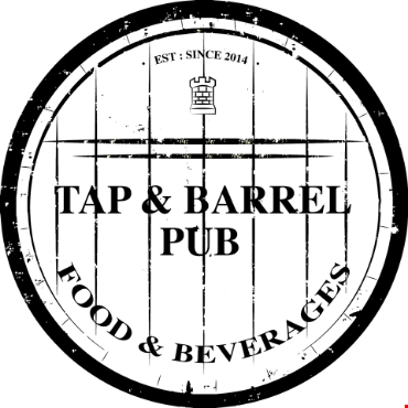 TAP BARREL PUB