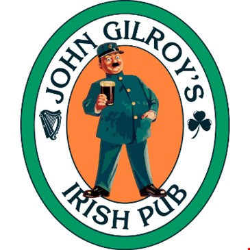 JOHN GILROYS