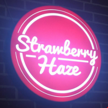 STRAWBERRY HAZE