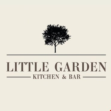 LITTLE GARDEN Kitchen & Bar