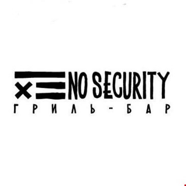 No Security Grill & Bar