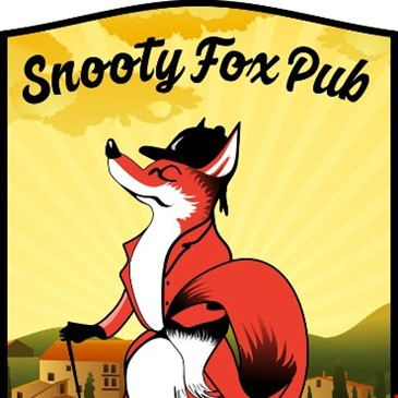 Snooty Fox Pub