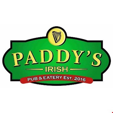 Paddy's Irish Pub and Eatery