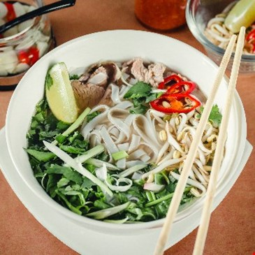 Pho Point