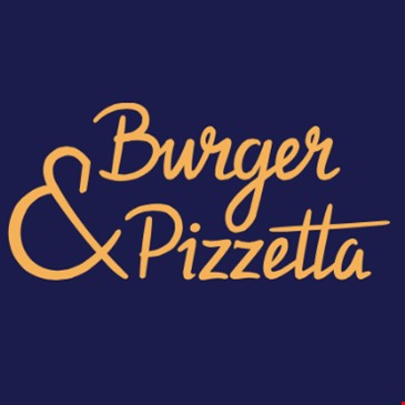 Burger & Pizzetta