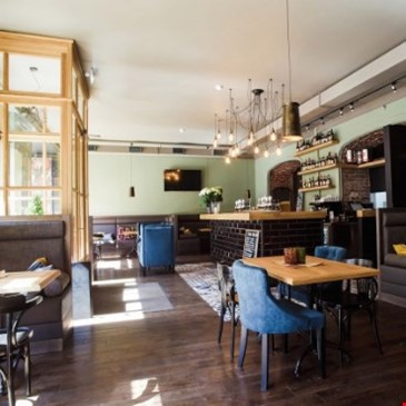 Tweed and Eat