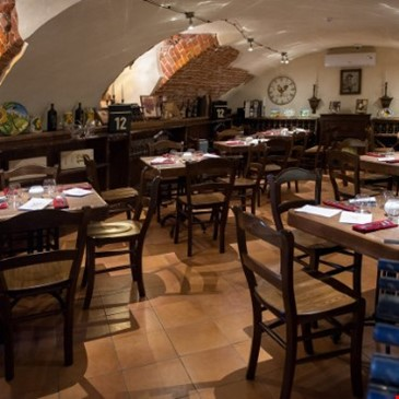 DODICI WINE & KITCHEN