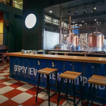 Gypsy Fish & Taproom